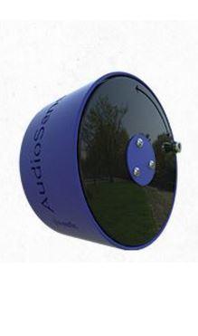 Interactive playground device