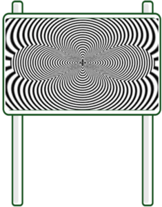 Optical Illusion Panels